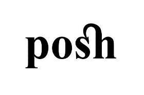 Posh Logo Resized
