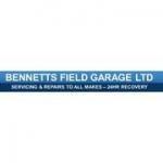 Bennett's Field Garage Ltd