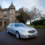 Edinburgh Executive Carriages Ltd