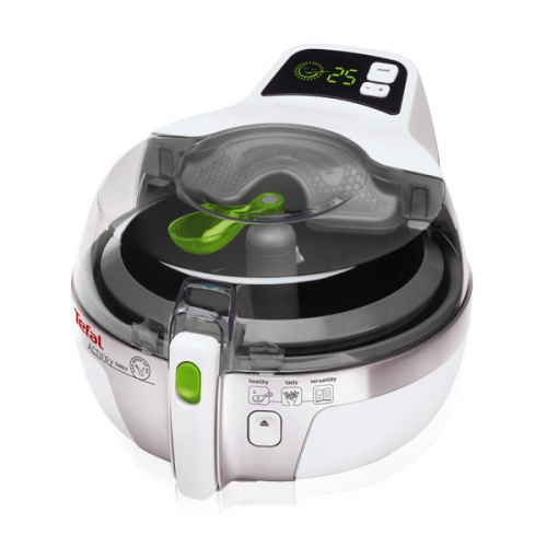 Tefal Actifry Low Fat Chip Fryer - White FZ700015