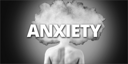 Anxiety Chesterfield