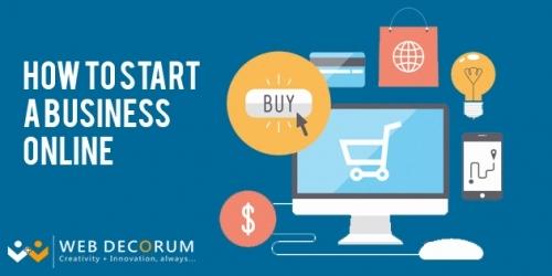 Business Online Webdecorum