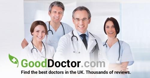 GoodDoctor.com - Find your GoodDoctor
