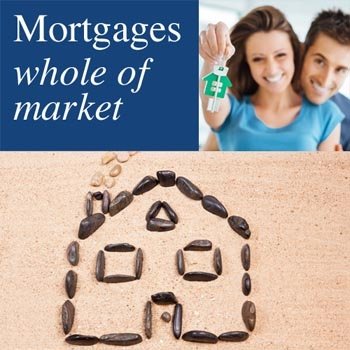 Mortgage Brokers Burnley, Lancashire