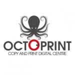 Octo-print