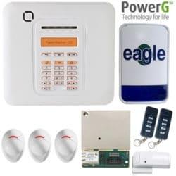 Visoninc Powemaster 10 Wireless Alarm Ip Module