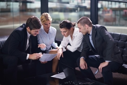 Leadership Management Training