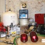 Anglian Heating Components Ltd