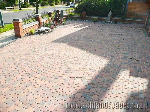 Driveways in Essex