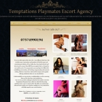 Temptationsplaymates.co.uk