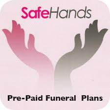 SafeHands funeral plans
