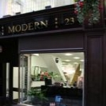 Modern Hairdressing