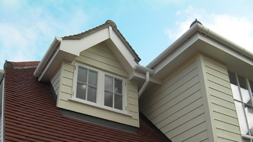Jjf Fascia Fix Roofing Materials And Related Products In
