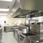 Commercial/Domestic/Industrial Nationwide Contract Cleaning Company