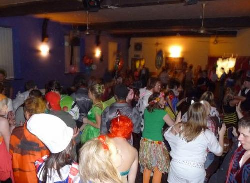 Fancy Dress Theme Party in Hadfield