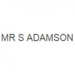 MR S ADAMSON