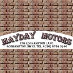 Mayday Motors
