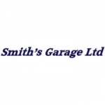 Smiths Garage Pinwall Ltd - Ford