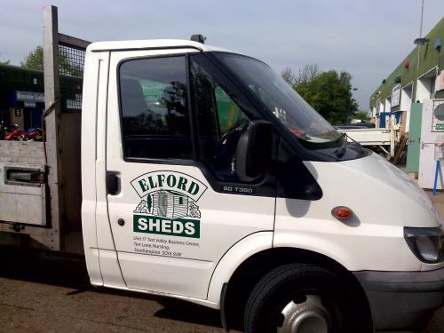 Elford Sheds Garden Sheds In Southampton The Sun
