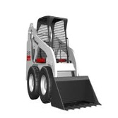 skid steer uk