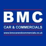 BMC CAR AND COMMERCIALS