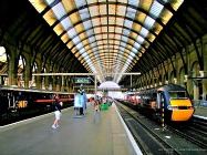 Hotels in Kings Cross, London