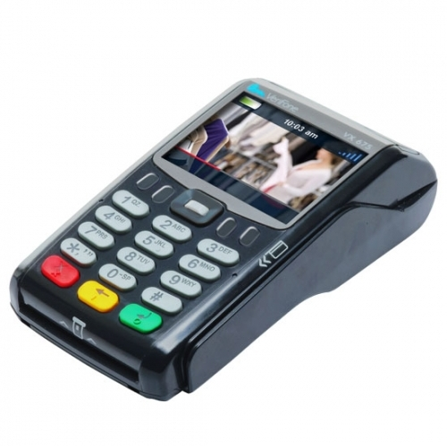 Merchant Services - Card Payments