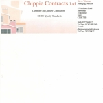 Chippie Contracts Ltd