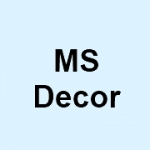 MS DECOR - painters and decorators