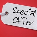 Bulk order discounts for corporate training