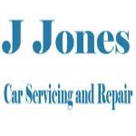 J Jones