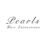 PEARLS HAIR EXTENSIONS