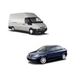 Saxons Practical Car and Van Rental (Biggin Hill) - van hire
