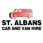 St Albans Van Hire