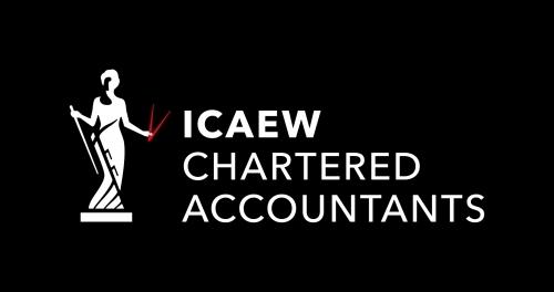 Icaew Charteredaccountants Wht Rgb