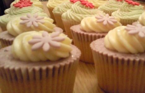 Cake Box Cakes Luton