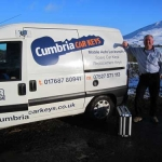 Cumbria Car Keys