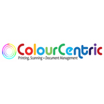 Colourcentric Printing and Scanning