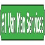 A1 Van Man Services