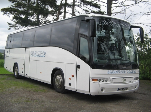 Coaches 009