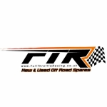 FULL THROTTLE RACING LTD