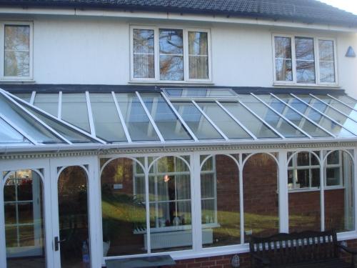 Roof Upgrades