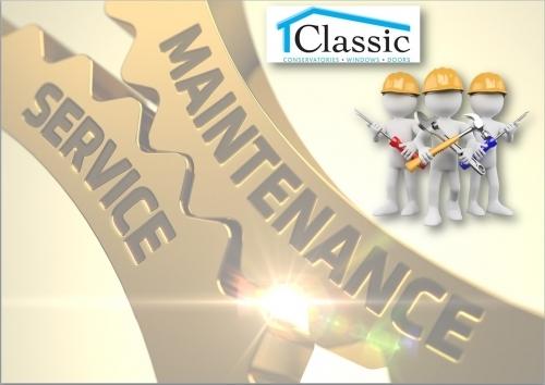 Maintenance service