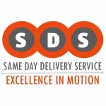 Sameday Courier Services 786