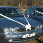 Ele Wedding Cars