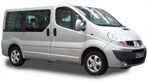8-6-4 seater Taxis available