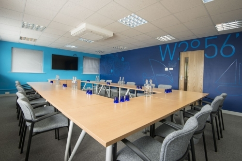 Malvern - Meeting Room 3