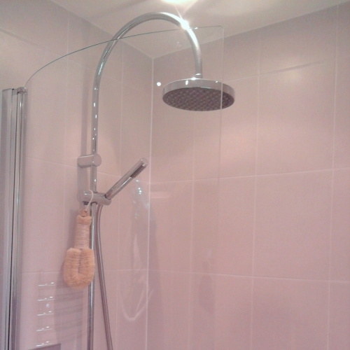 Shower Heads - Various Designs and Colours - Shower Screens