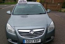 Taxi In Diss