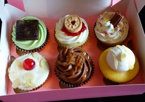 Cake Makers Aberdeen